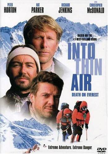 Muerte en el Everest