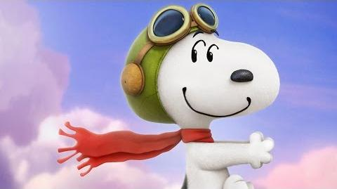Snoopy & Charlie Brown Peanuts , La Película Próximamente en Cines-1