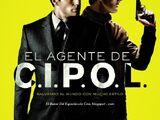El agente de C.I.P.O.L. (2015)