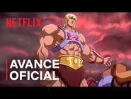 Amos del Universo- Revelación - Avance oficial - Netflix
