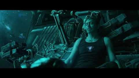 Avengers 4 EndGame tráiler en Español Latino Marvel Studios , Disney
