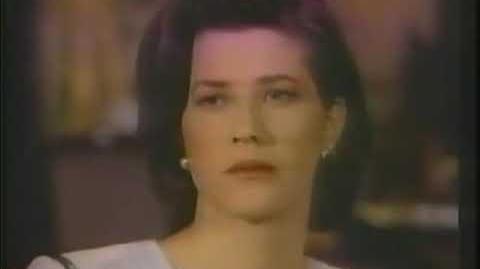 Comercial Melrose Place Megavisión Chile Abril 1994
