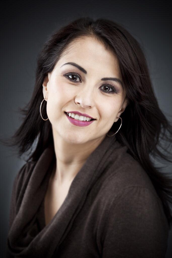 Andrea Cedillo