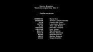 Greys Anatomy créditos T6 1 Netflix