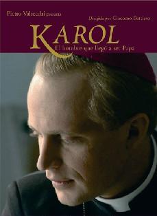 Karol: El hombre que se convirtió en Papa