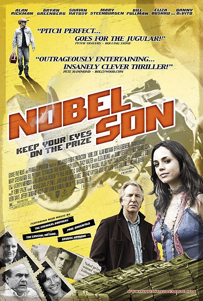 El hijo del Nobel