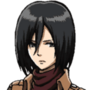 Mikasa Ackerman (ADLT)