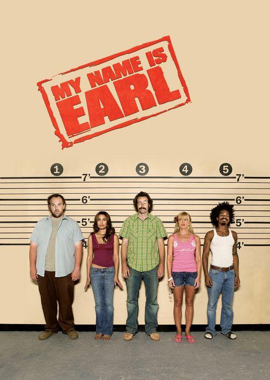 Mi nombre es Earl