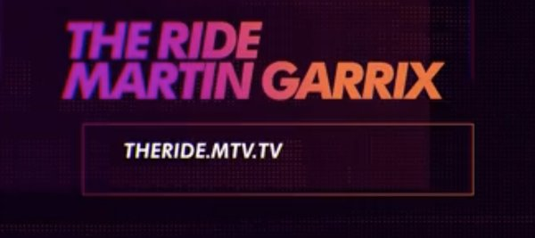 MTV The Ride
