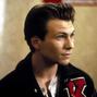Christian Slater Kuffs