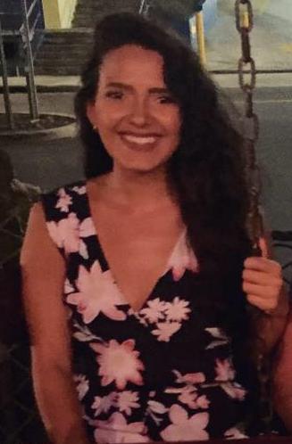 Samantha Mujica