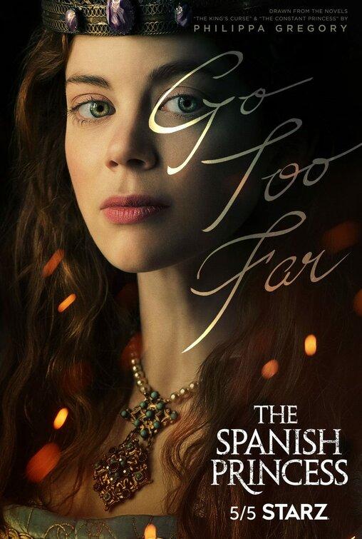 La princesa española