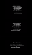 Credits - Hercules Animated Series S02E12 ESP