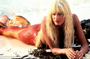 Daryl Hannah as Madison in Splash
