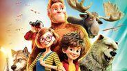 La Familia Pie Grande (Bigfoot Family) - Trailer Oficial Doblado al Español