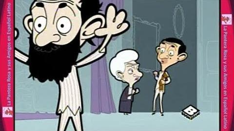MR_BEAN_♦_Amo_Bean_♦_Dibujos_Animados_en_Español_Latino