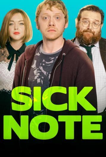 Sick Note: Baja por enfermedad