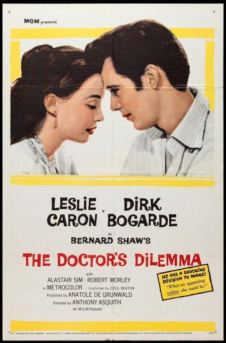 El dilema del doctor