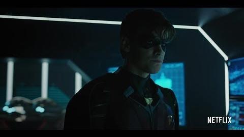 Titans - Tráiler Oficial Doblado al Español Latino 2019 HD