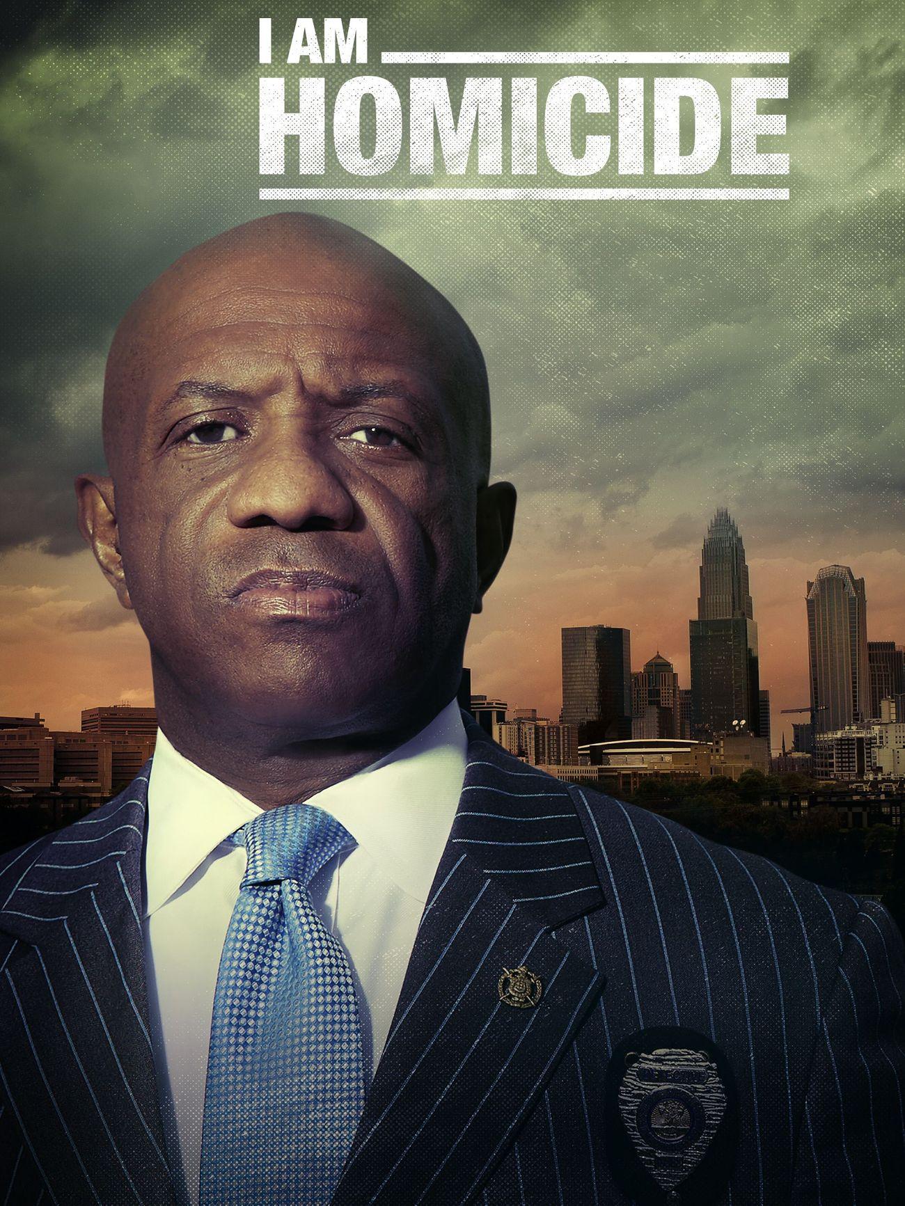 Sr. Homicidios