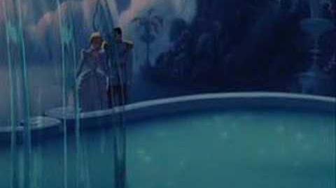 Cinderella-So This is Love-(Latin Spanish)
