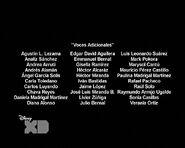 Créditos de doblaje de Thor un mundo oscuro (TV) (DXD) (2)