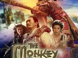 El rey mono: El inicio de la leyenda