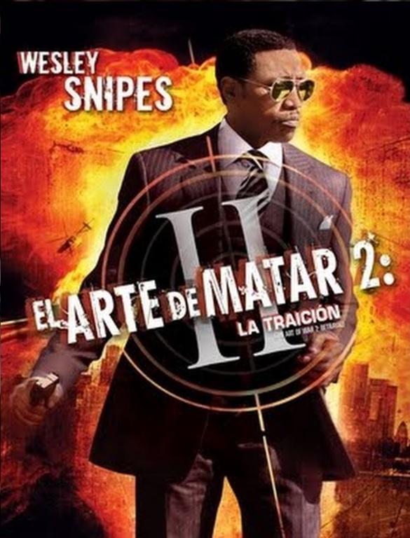 El arte de matar 2: La traición