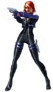Joanna Dark Perfect Dark Zero