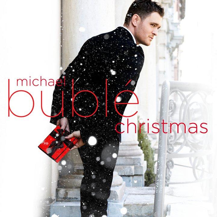 La Navidad de Michael Bublé