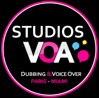 VOA Voices Studios