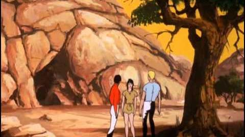 """""""Regreso al Planeta de los Simios"""" (Serie Animada) (1975-1976) """"EPISODIO 1"""" """"ESPAÑOL LATINO"""""""