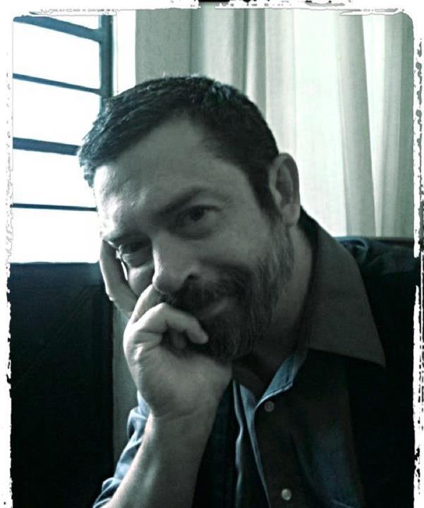 Antonio Raluy