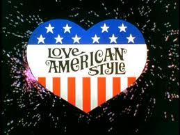 Amor a la americana
