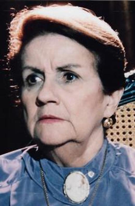 Gladys Aguayo