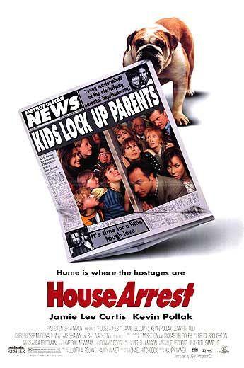 Arresto a domicilio
