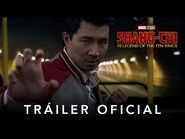 Shang Chi and The Legend of the Ten Rings - Marvel Studios - Tráiler doblado