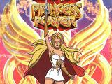 She-Ra: La princesa del poder