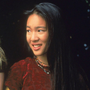 Tricia Joe in The Baby-Sitters Club