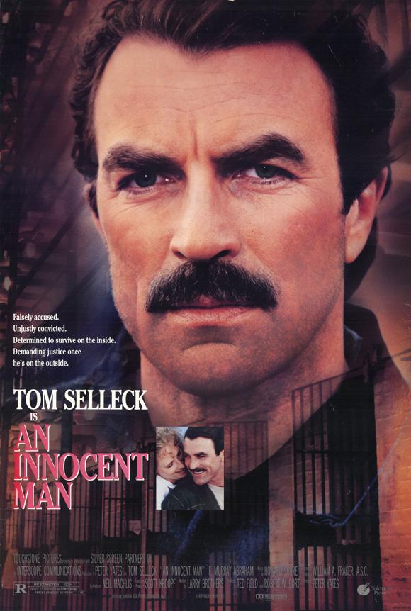 Un hombre inocente