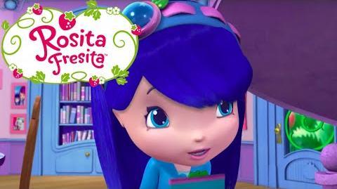 Video para niños ★ Climax★ Rosita Fresita Aventuras en Tutti Frutti