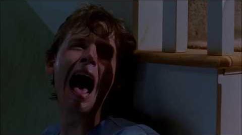 """""""Cuerpo y Cerebro"""" - Pesadilla en la calle Elm 2da. Parte La Revancha de Freddy"""
