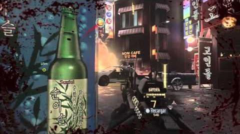 Call of Duty AW Iniciacion Cap 1