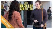 Jexi, un celular sin filtro 2020 Trailer Subtitulado Colombia