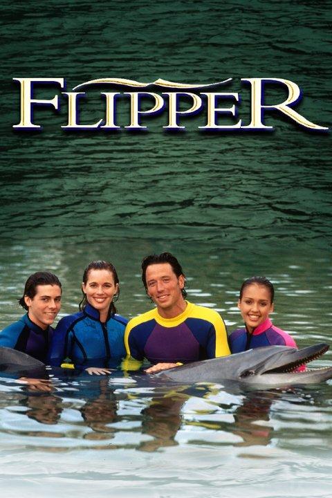 Flipper (serie de TV de 1995)