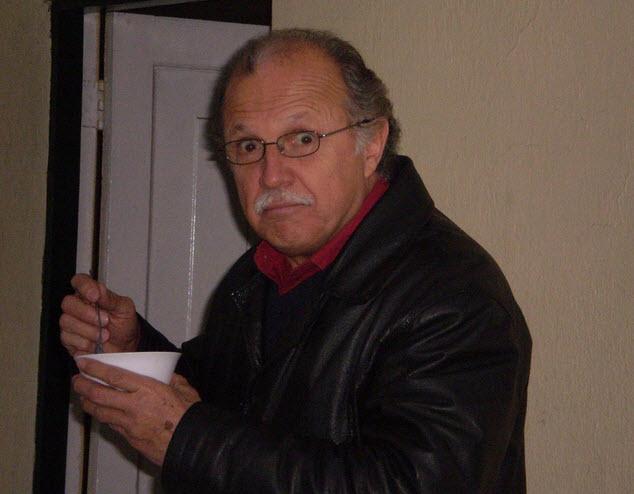 Mario Santander
