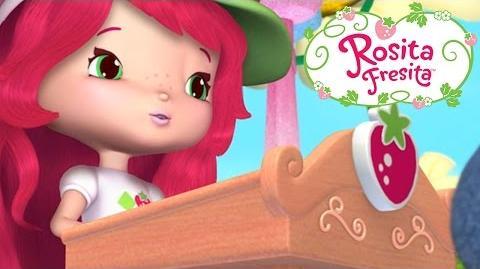 Rosita Fresita ★🍓 DERECHO A VOTAR HD 🍓★ Aventuras en Tutti Frutti Video para niños en español