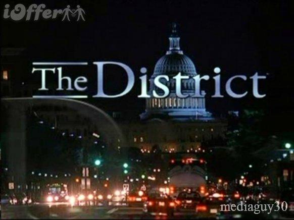 El distrito