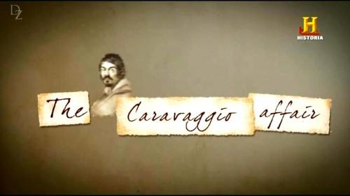 El misterio de Caravaggio