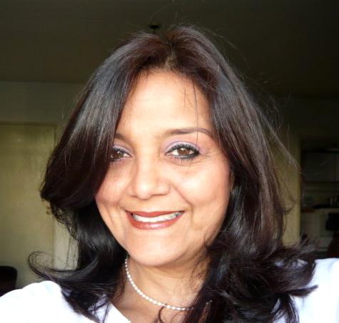 Astrid Fernández
